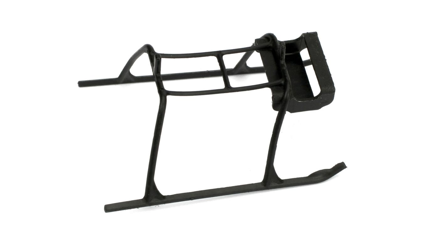 Image for Landing Skid and Battery Mount: mCP S/X from HorizonHobby