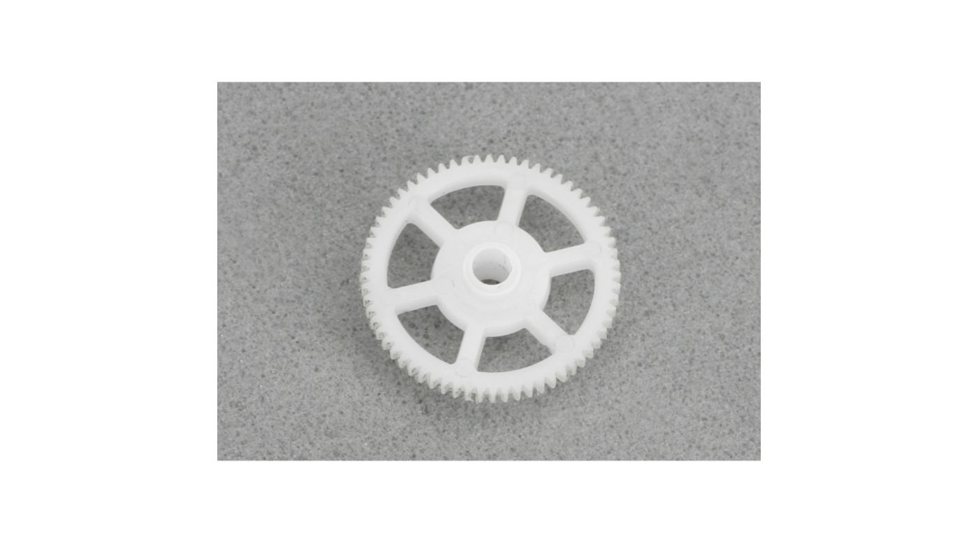 Image for Main Gear: BMSR, mCP S/X from HorizonHobby