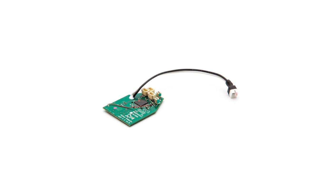 Image for Flybarless 3n1 Control Unit, RX/ESCs/Gyros: mCP X/V2 from HorizonHobby