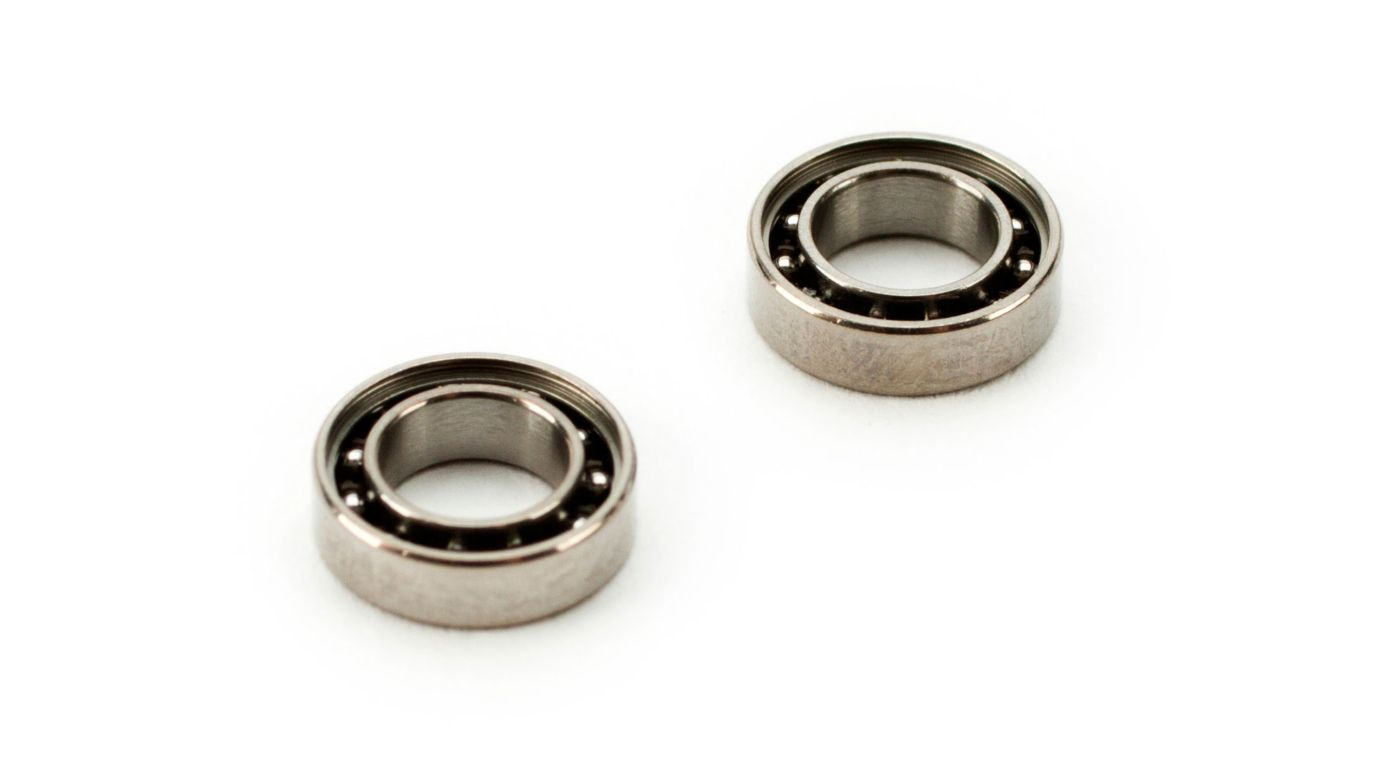 Image for 4x7x2 Bearing (2): 180 CFX, Fusion 180 from HorizonHobby