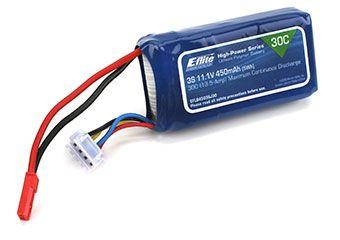 3S Li-Po Power
