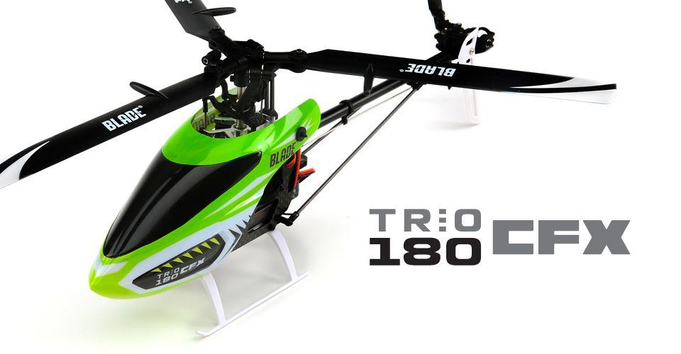 Trio 180 CFX