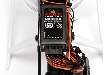 Spektrum� AR636A