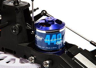 440H Brushless Motor