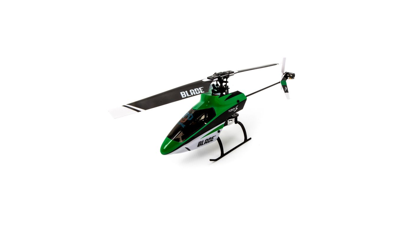 Grafik für 120 S RTF Mode 1 in Horizon Hobby