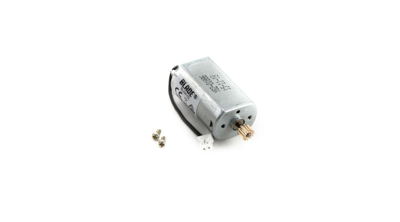 Image for Main Motor: 120 S from HorizonHobby