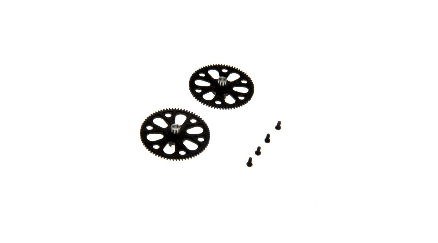 Image for Main Gear (2): 70 S from HorizonHobby