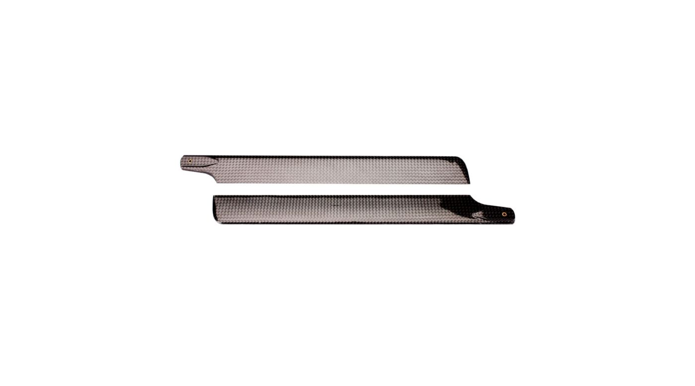 Image for 245mm CF Main Rotor Blade: 300 X/CFX, Blade SR from HorizonHobby