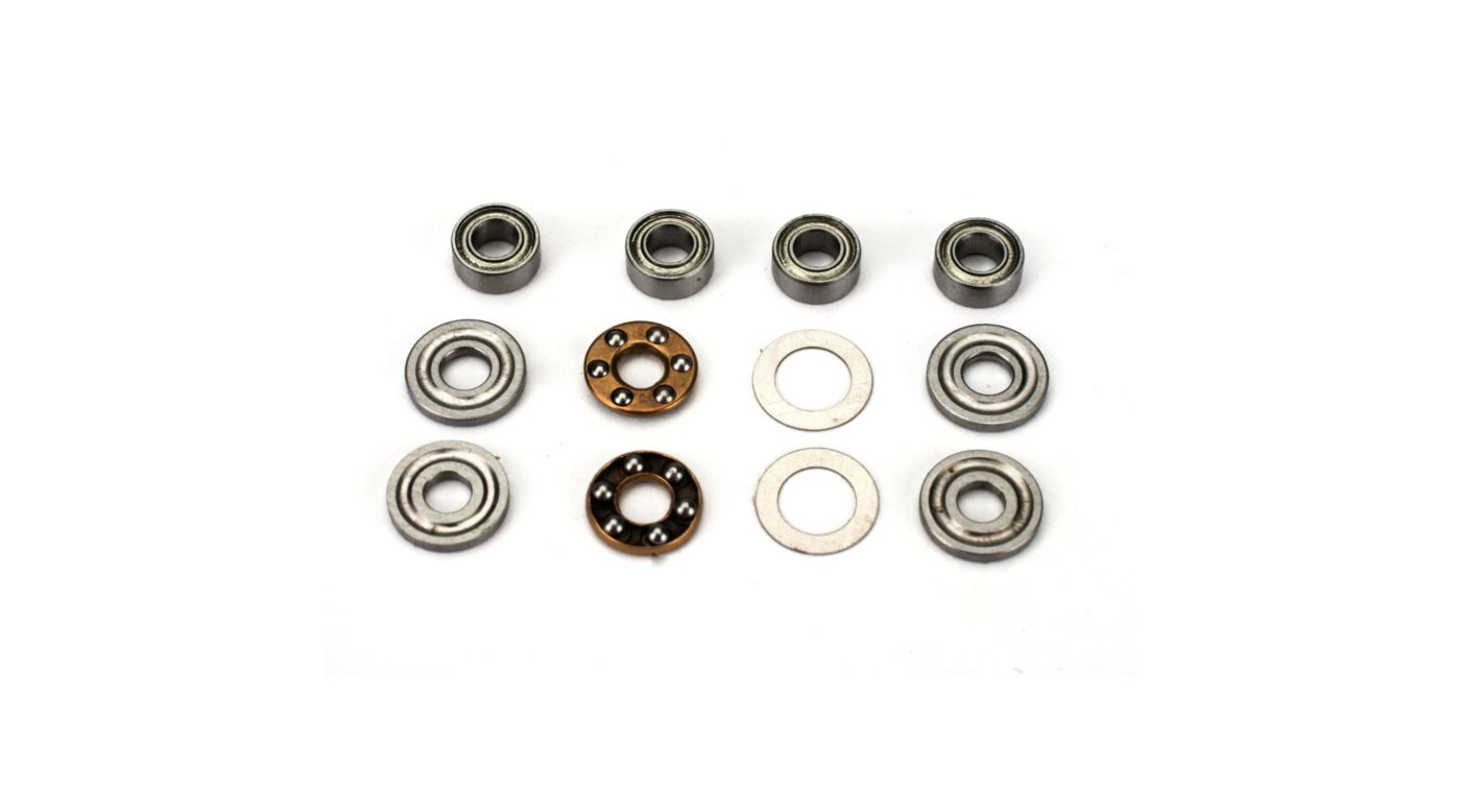 Image for Main Grip Bearing Kit: 300 X from HorizonHobby