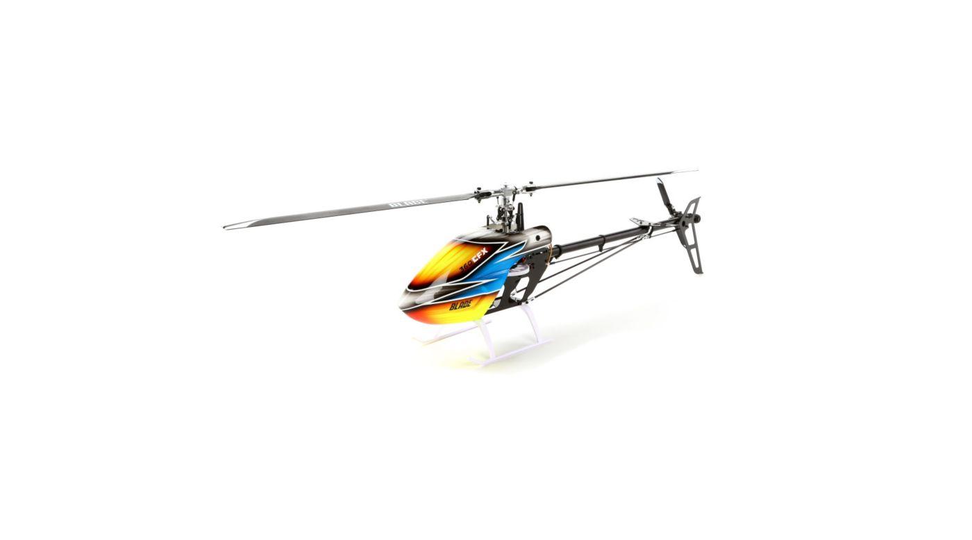 Blade 360 CFX BNF Basic RC Flybarless 3D Helicopter | Horizon Hobby