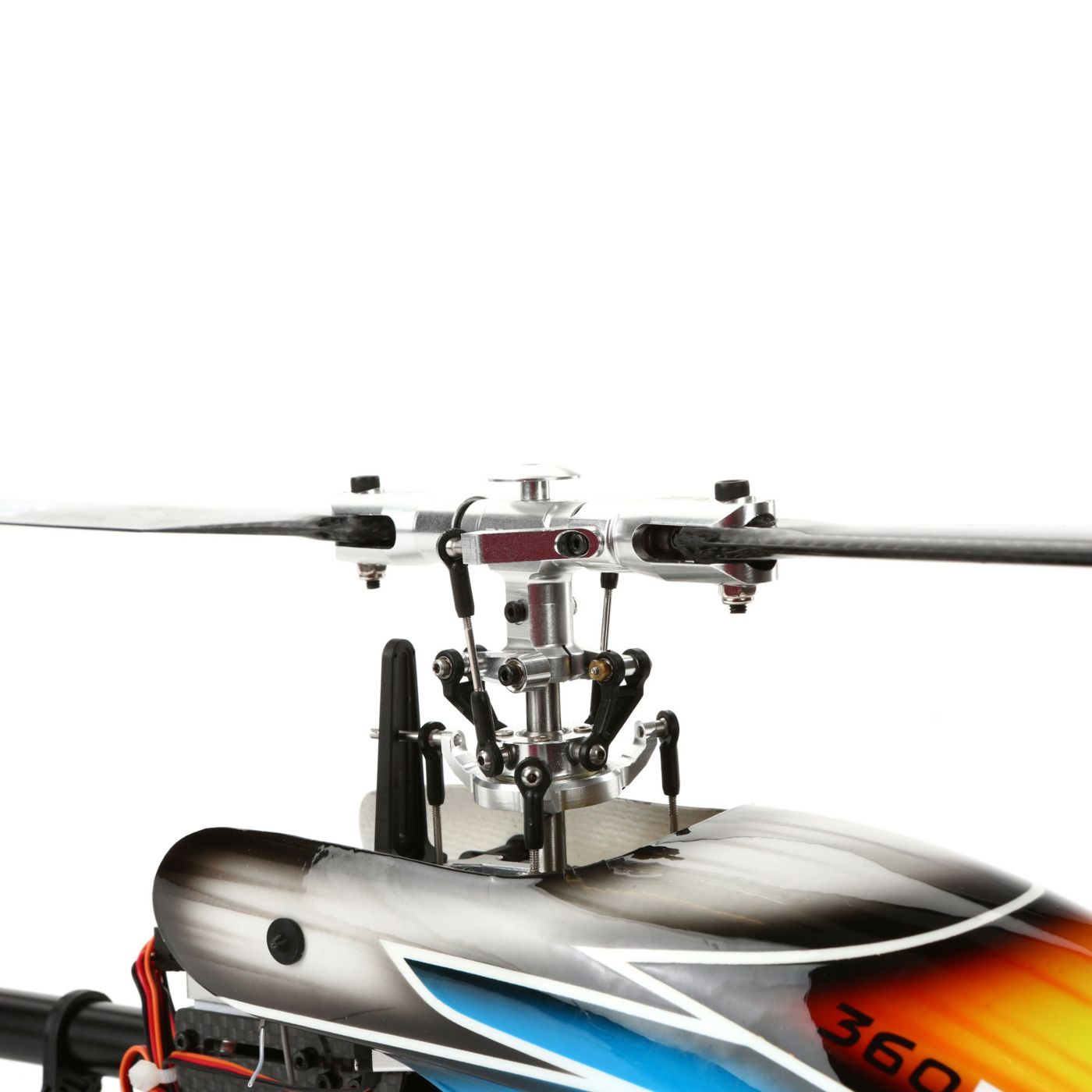 Blade 360 CFX Canopy Posts BLH4725 360CFX