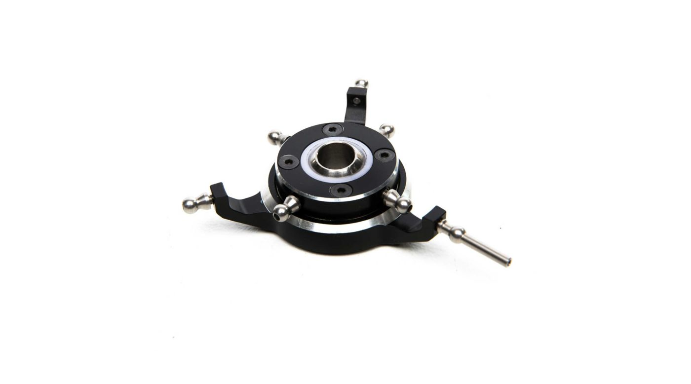Image for Swashplate Assembly: Fusion 480 from HorizonHobby