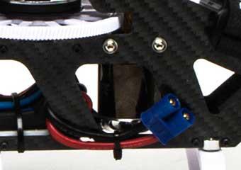 Brushless Outrunner Motor