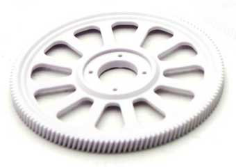Helical Main Gear