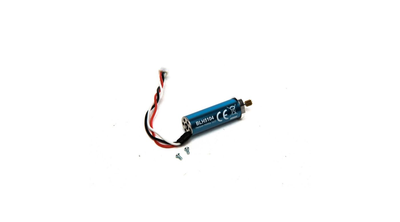 Image for Brushless Motor Upgrade: mCP S from HorizonHobby