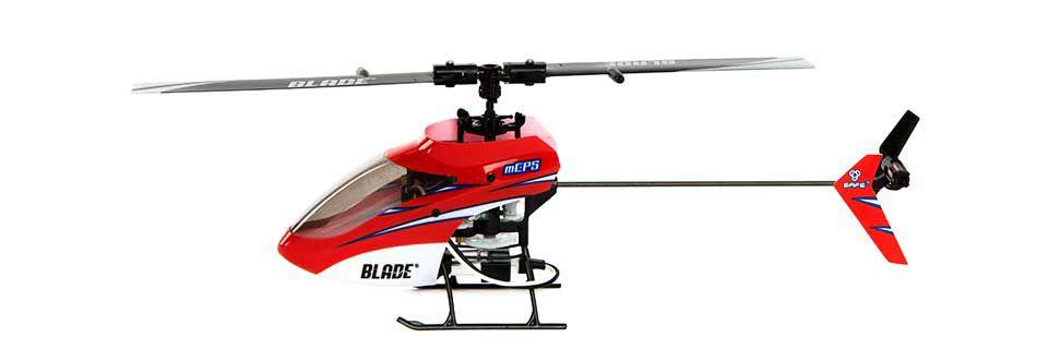 Blade mCP S RTF