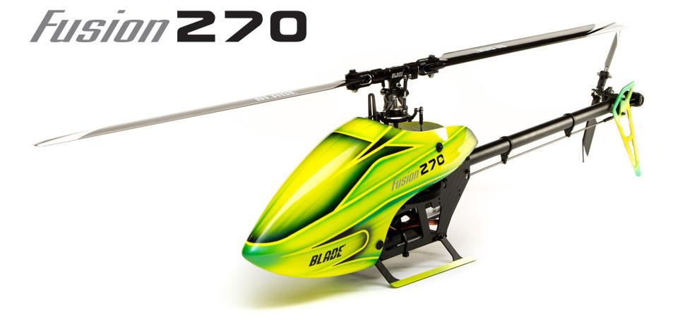 Blade Fusion 270 ARF