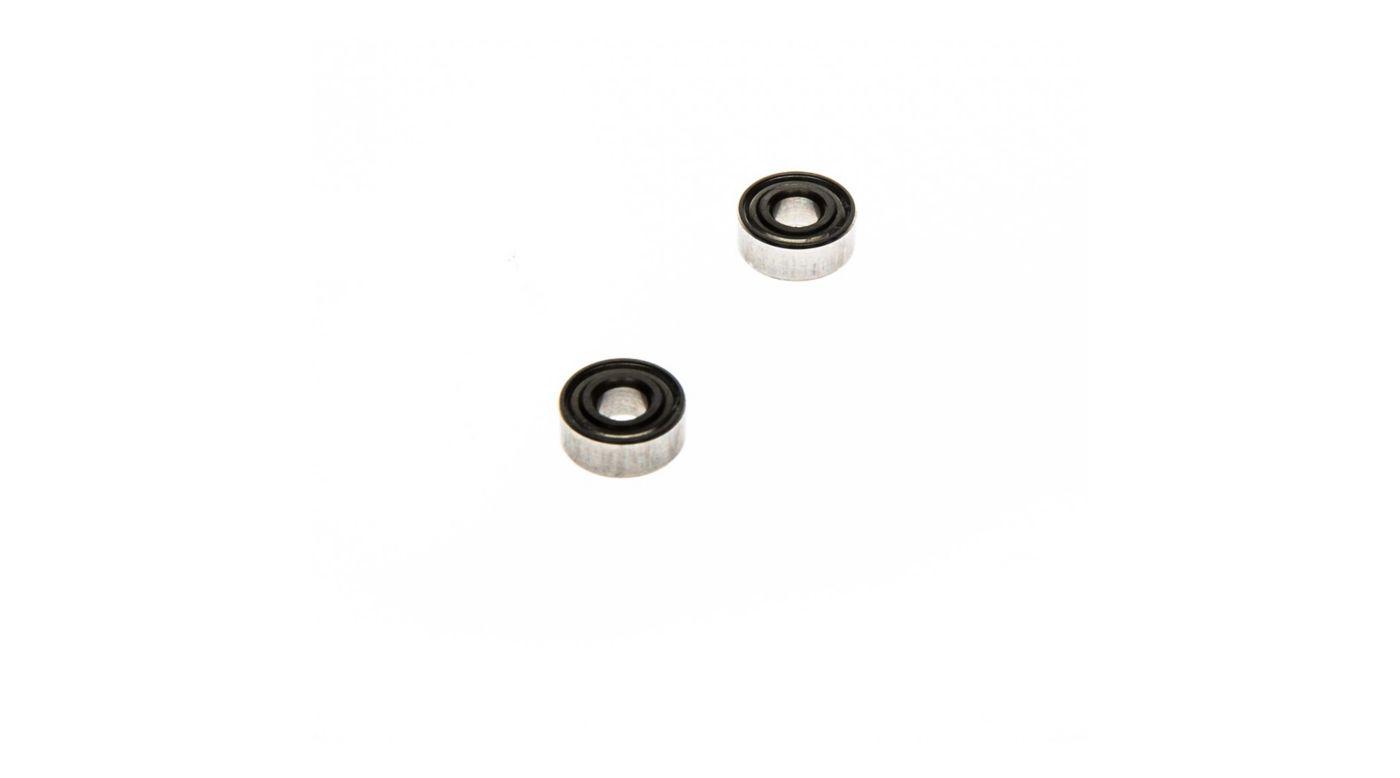Image for 4x10x4 Bearing (2) from HorizonHobby
