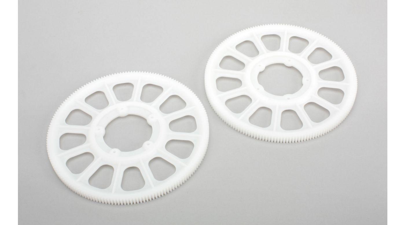 Image for Main Gear (2): 550 X, 600 X from HorizonHobby