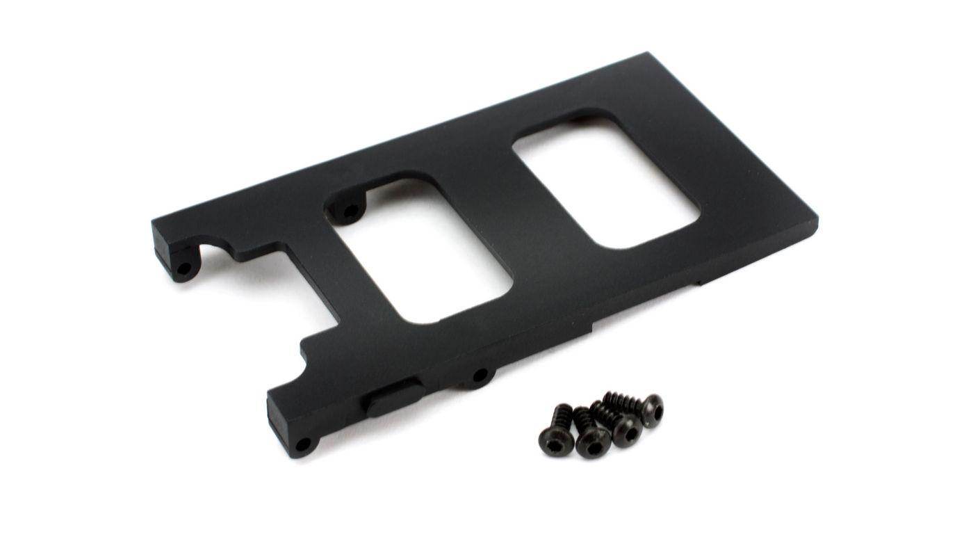 Image for ESC Mounting Tray: 550 X, 600 X from HorizonHobby