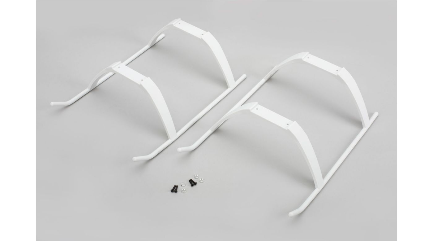Image for Landing Gear (2): 550 X, 600 X from HorizonHobby