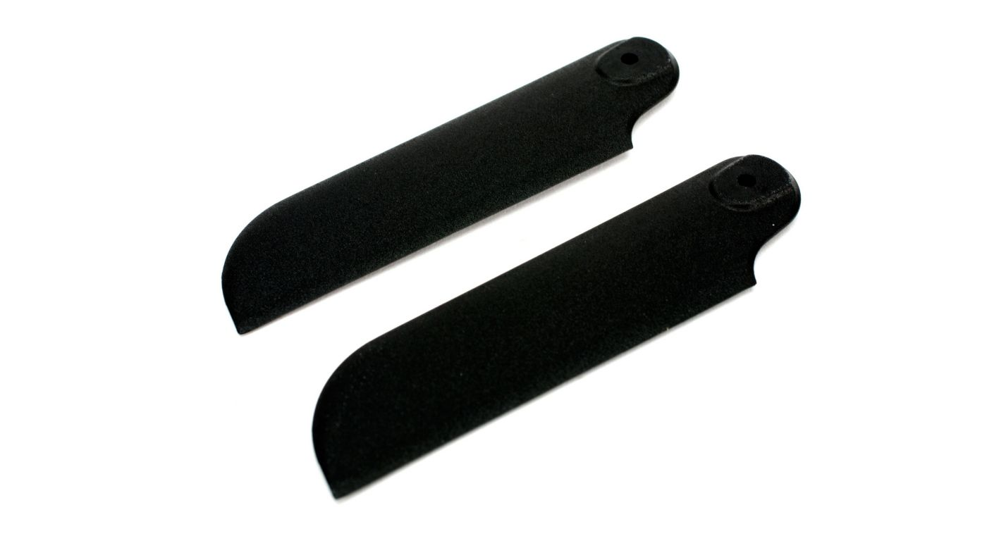 Image for Tail Rotor Blade Set: 550 X, 600 X from HorizonHobby