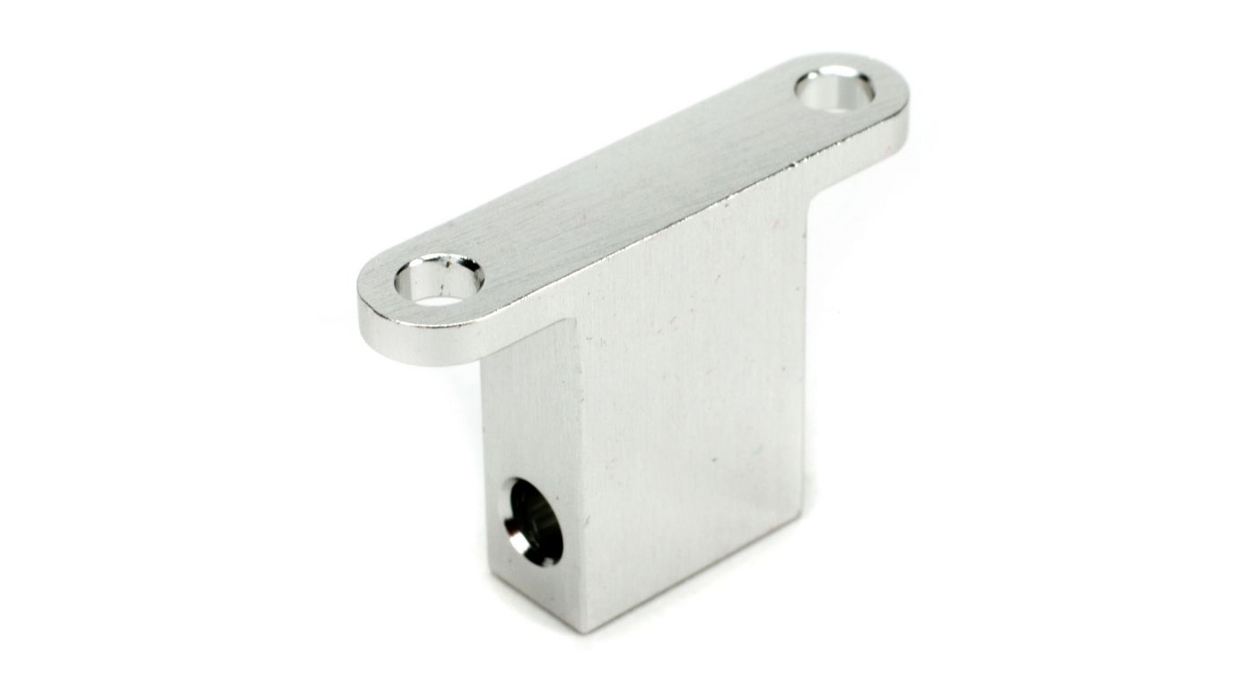 Image for Tail Bell Crank Mount: 550 X, 600 X from HorizonHobby