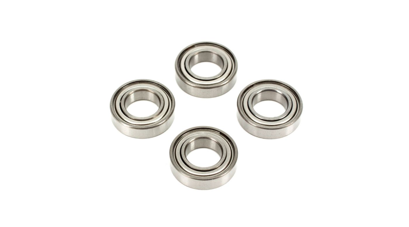 Image for 10x19x5mm Radial Bearing: 550 X, 600 X from HorizonHobby