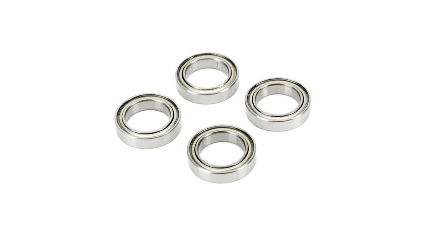 Image for 12x18x4mm Radial Bearing: 550 X, 600 X from HorizonHobby