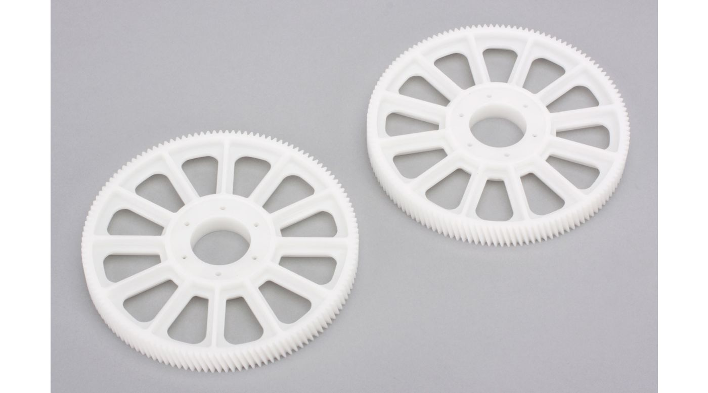 Image for Main Gear (2): 700 X from HorizonHobby