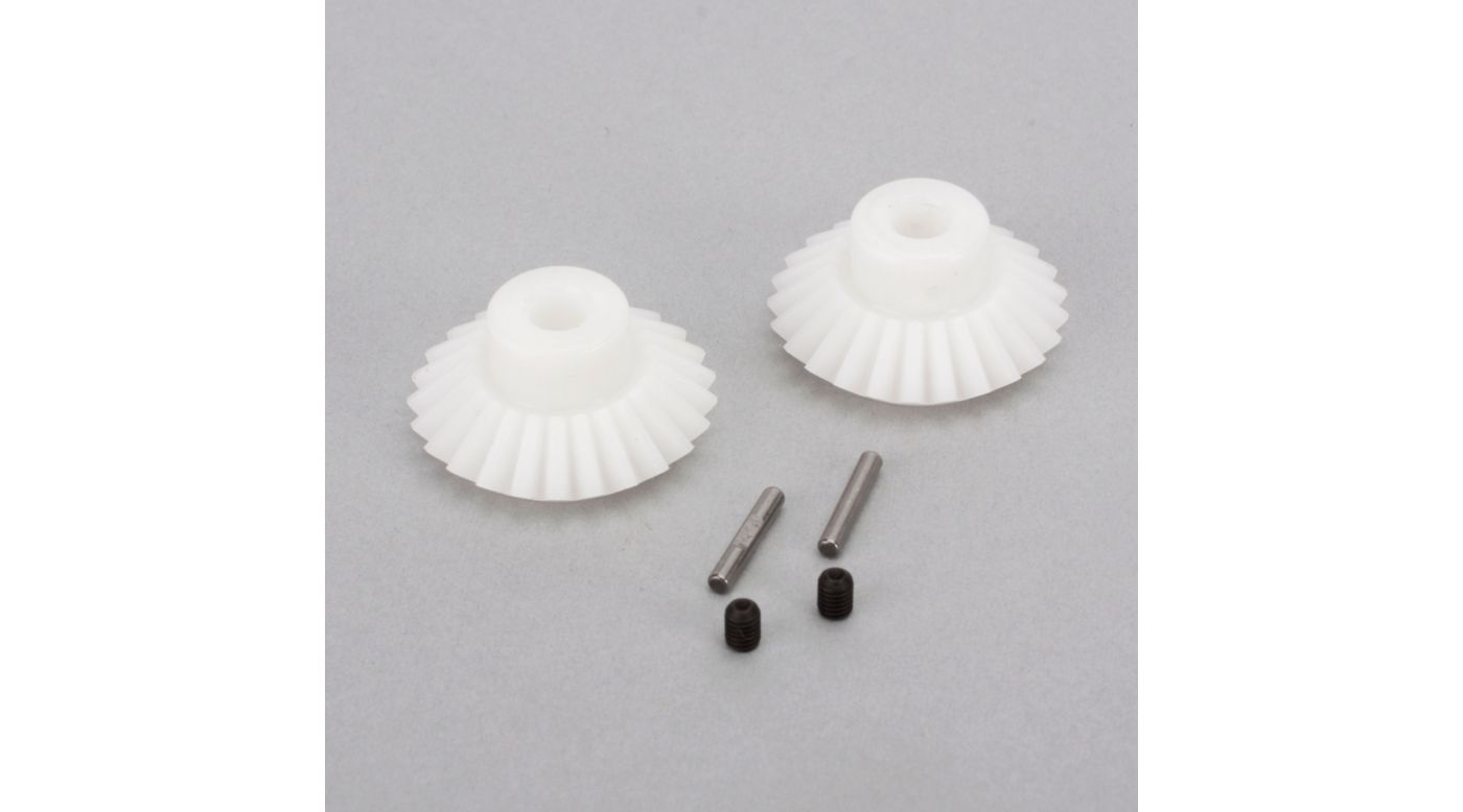 Image for Bevel Gear, 25T: 700 X from HorizonHobby