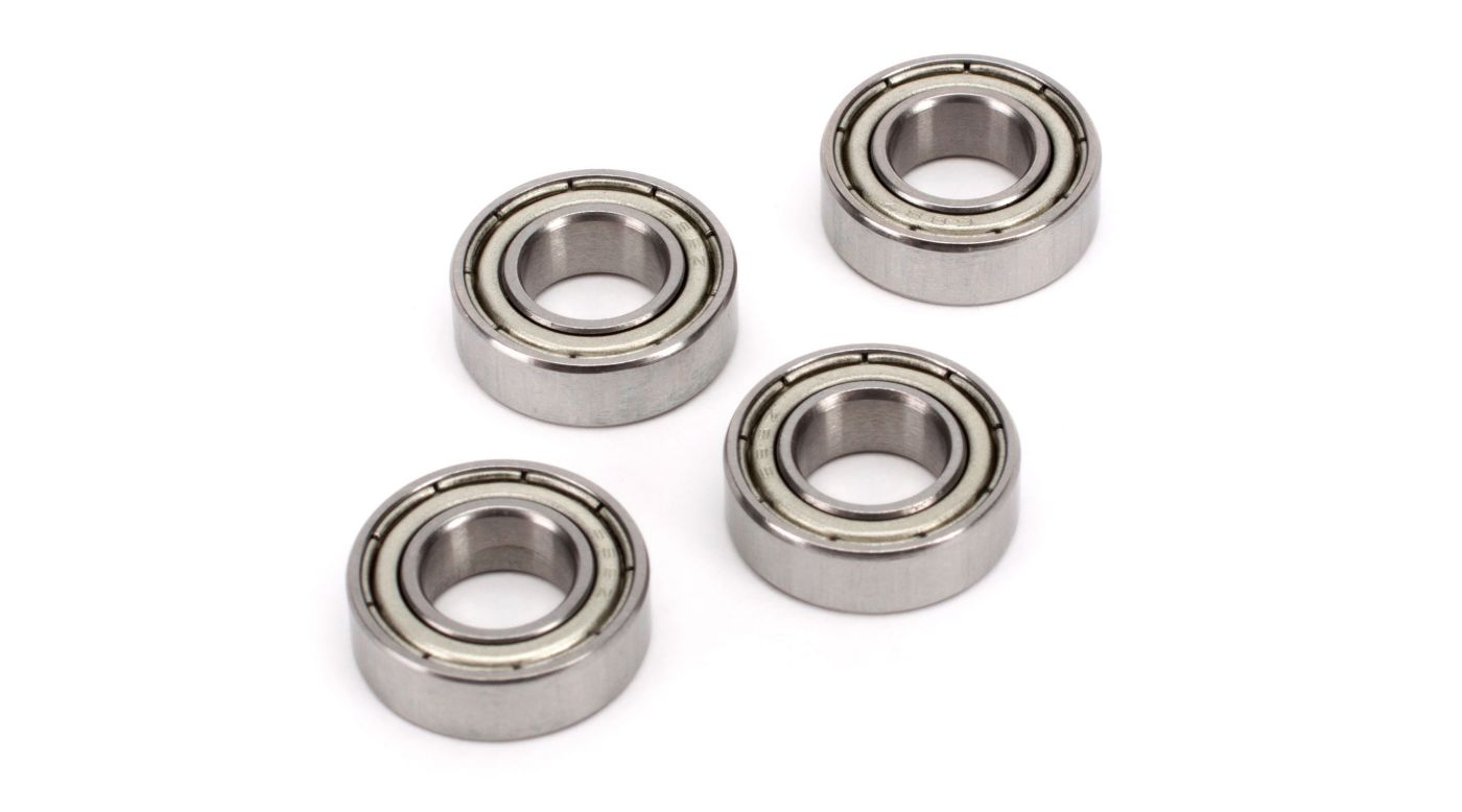 Image for 8 x 16 x 5mm Radial Bearing from HorizonHobby