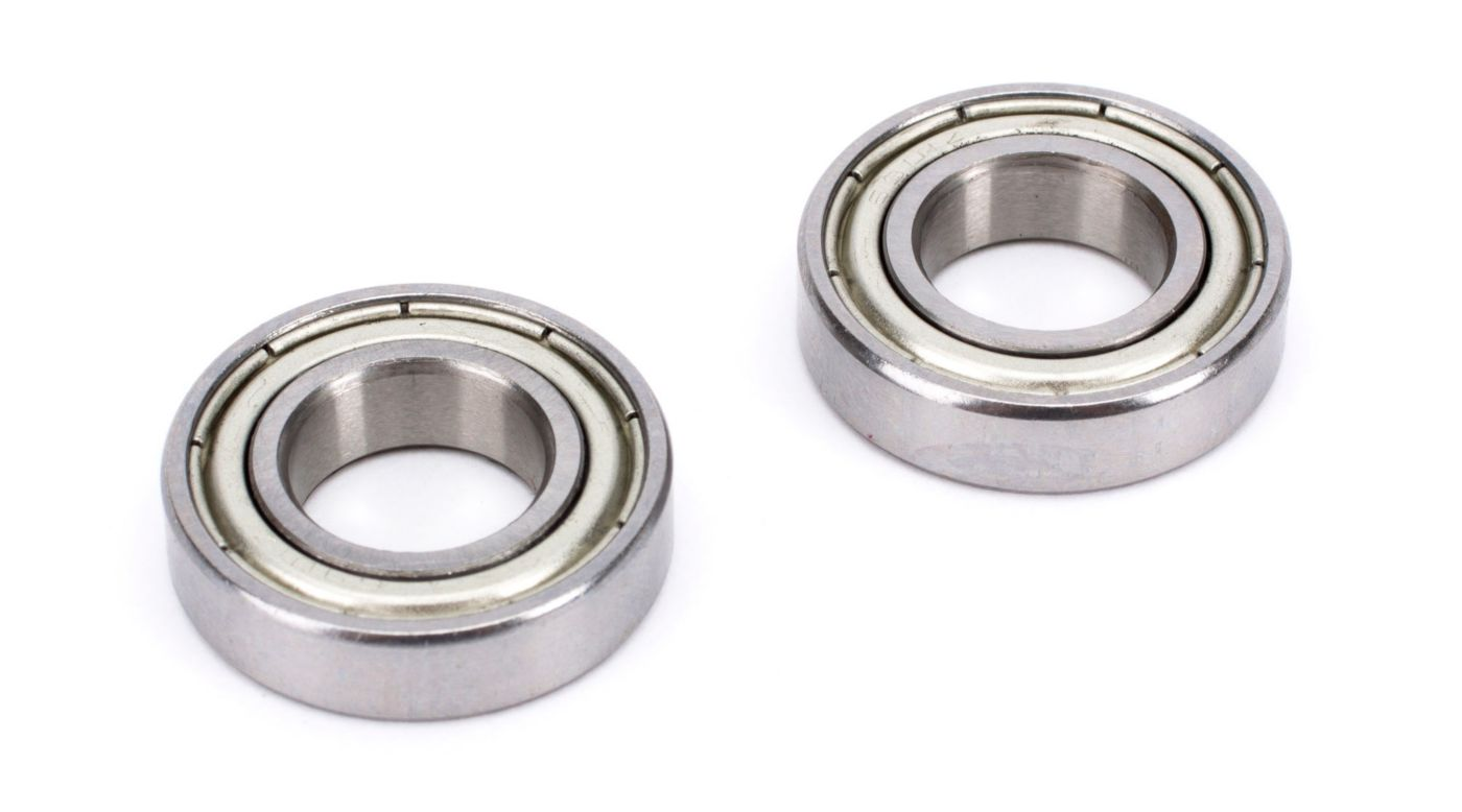Image for 12 x 24 x 6mm Radial Bearing from HorizonHobby