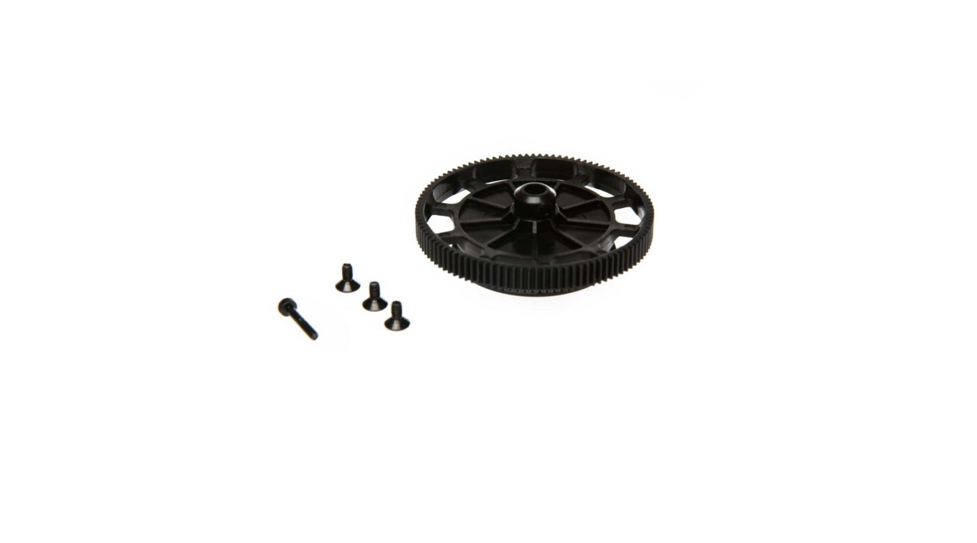 Image for Main Gear Front Belt Pulley: Fusion 180 from HorizonHobby