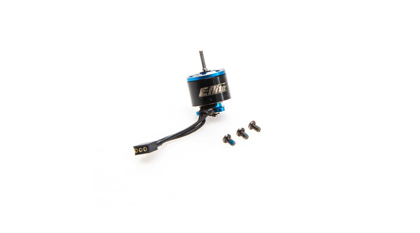Image for Brushless Tail Motor: mCPX BL2 from HorizonHobby