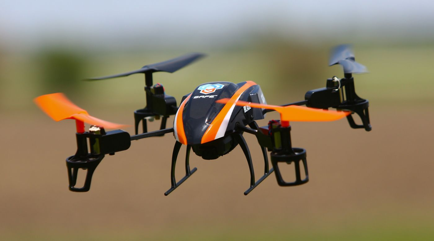 Image for 180 QX HD RTF with SAFE Technology from HorizonHobby
