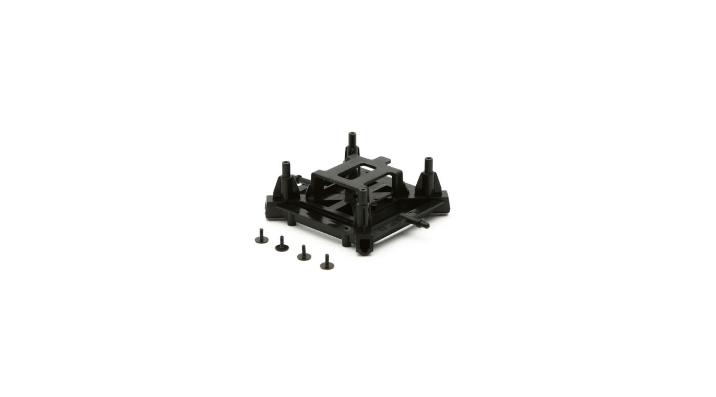 Image for 5-in-1 Control Unit Mounting Frame: 180 QX HD from HorizonHobby
