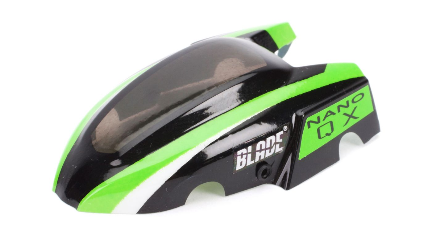 Image for Green Canopy: Nano QX from HorizonHobby