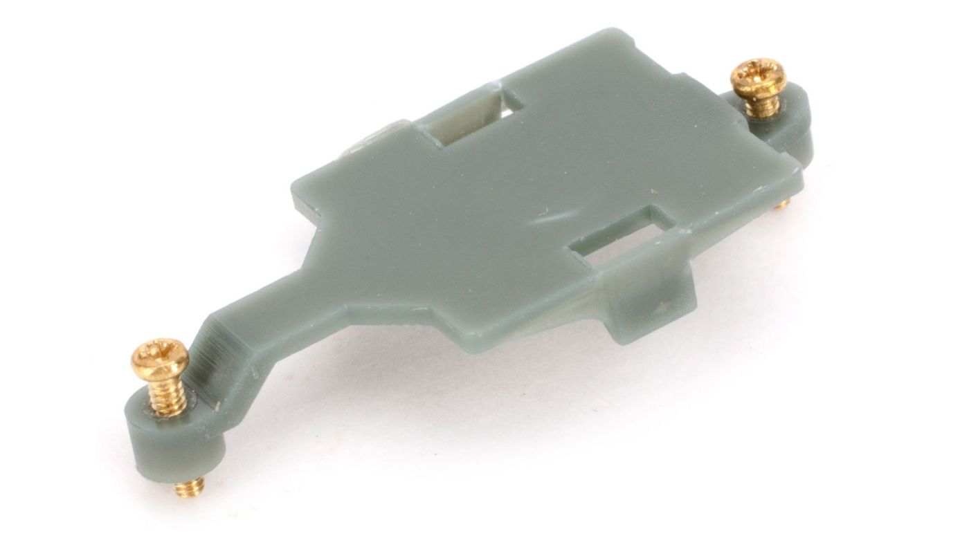 Image for Compass Cover w/ Hardware: 350 QX from HorizonHobby