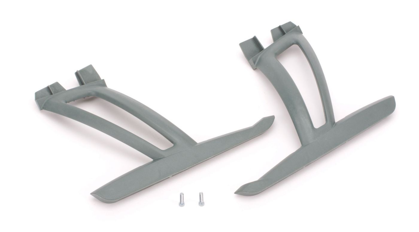 Image for Landing Gear Set w/ Hardware: 350 QX from HorizonHobby