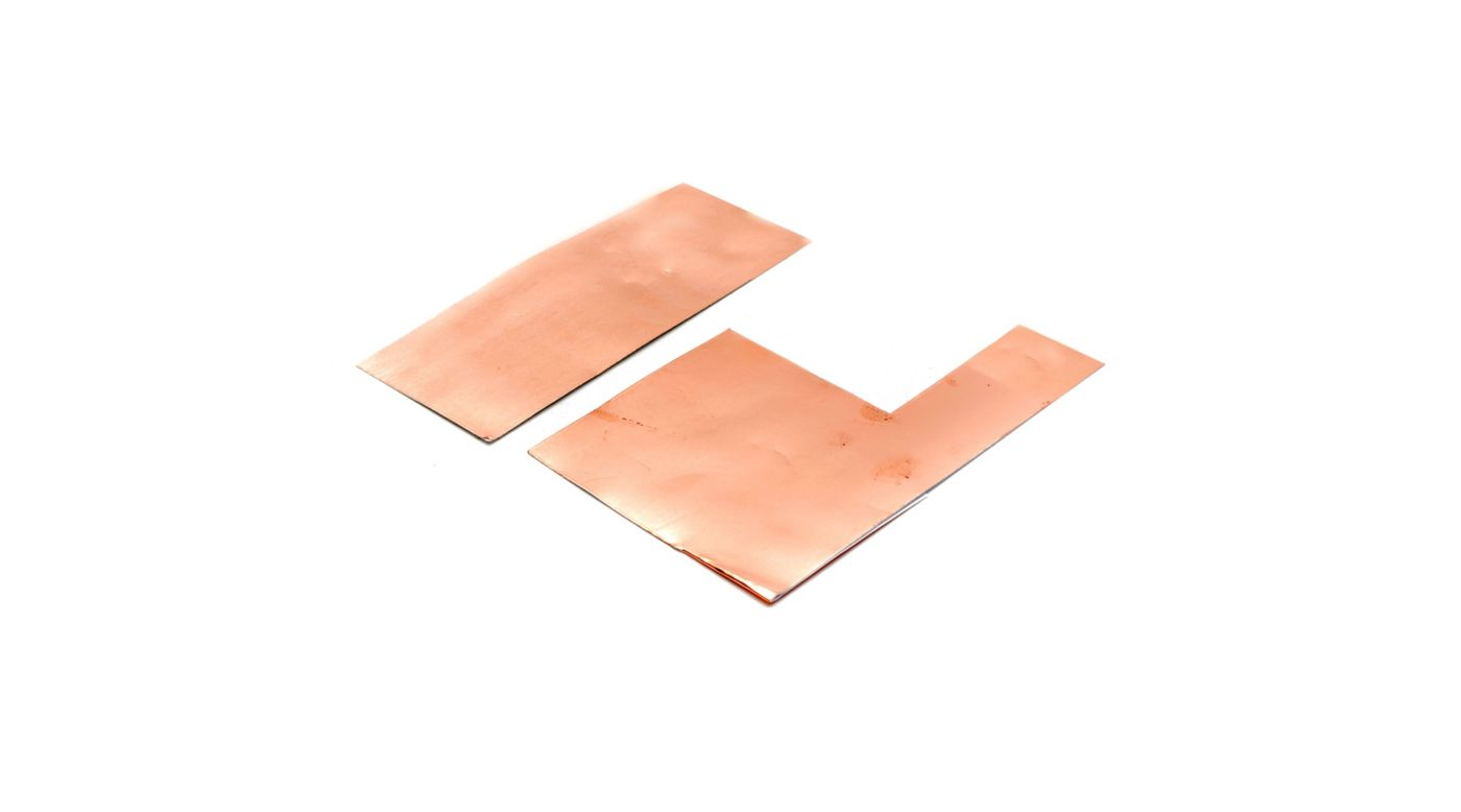 Image for Copper Camera Shield  350 QX from HorizonHobby