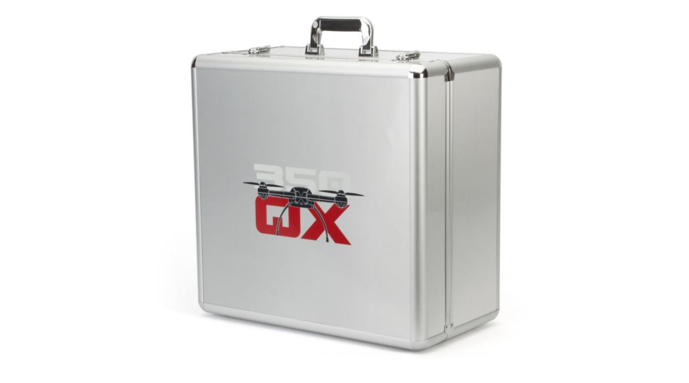 Image for Carrying Case: 350 QX Family from HorizonHobby