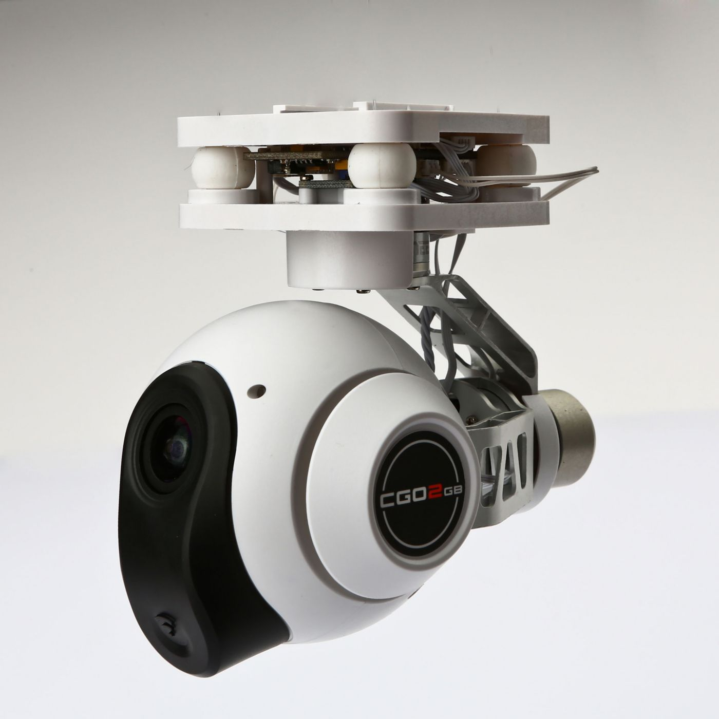 Drivers Update: YUNEEC CGO2GB Camera