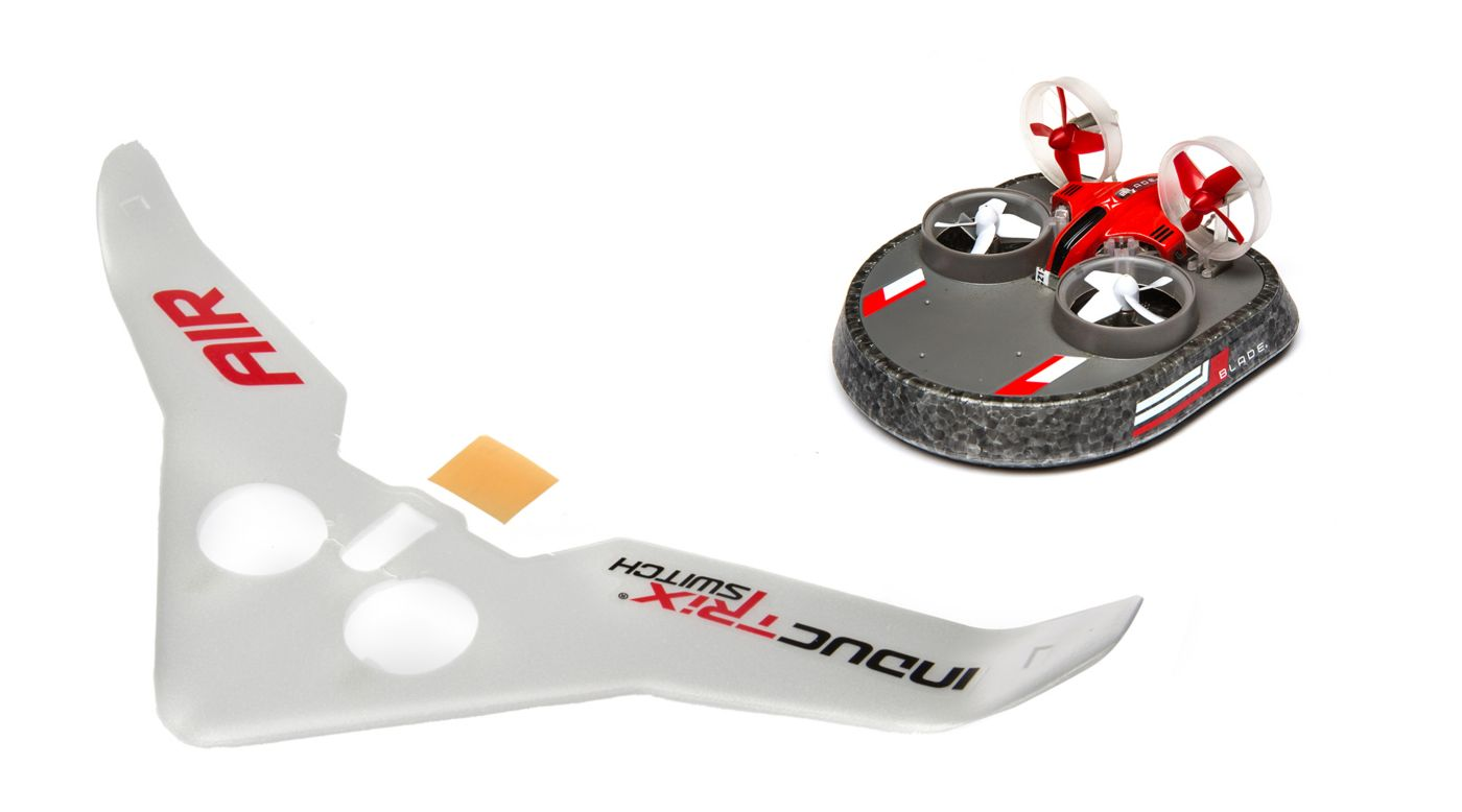 Image for Inductrix Switch RTF with Switch Air Wing set from HorizonHobby