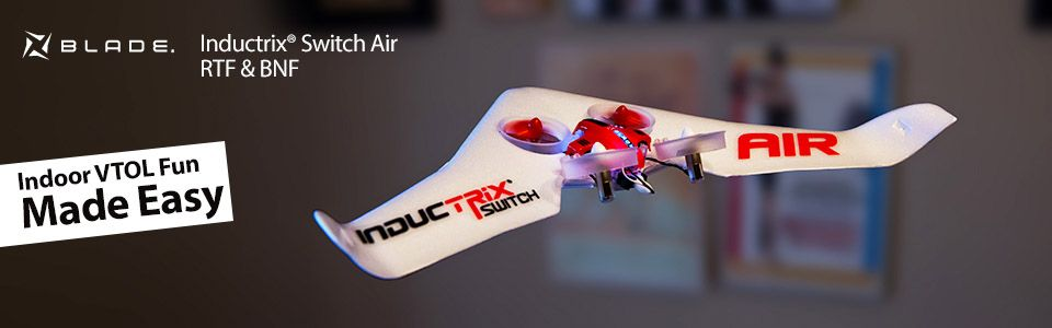 Inductrix® Switch Air