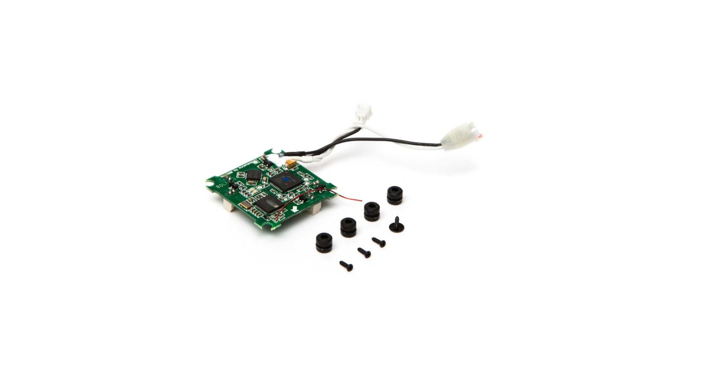 Image for Main Control Board: Inductrix FPV from HorizonHobby
