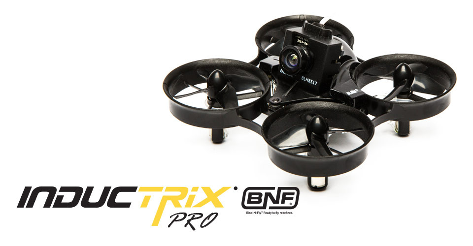 Blade Inductrix Pro FPV