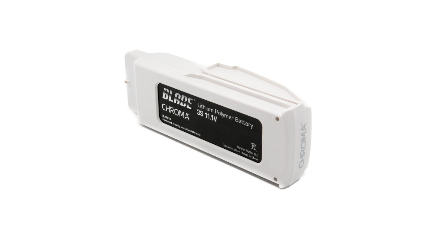 Image for 11.1V 6300mAh 3S LiPo Battery: Chroma from HorizonHobby