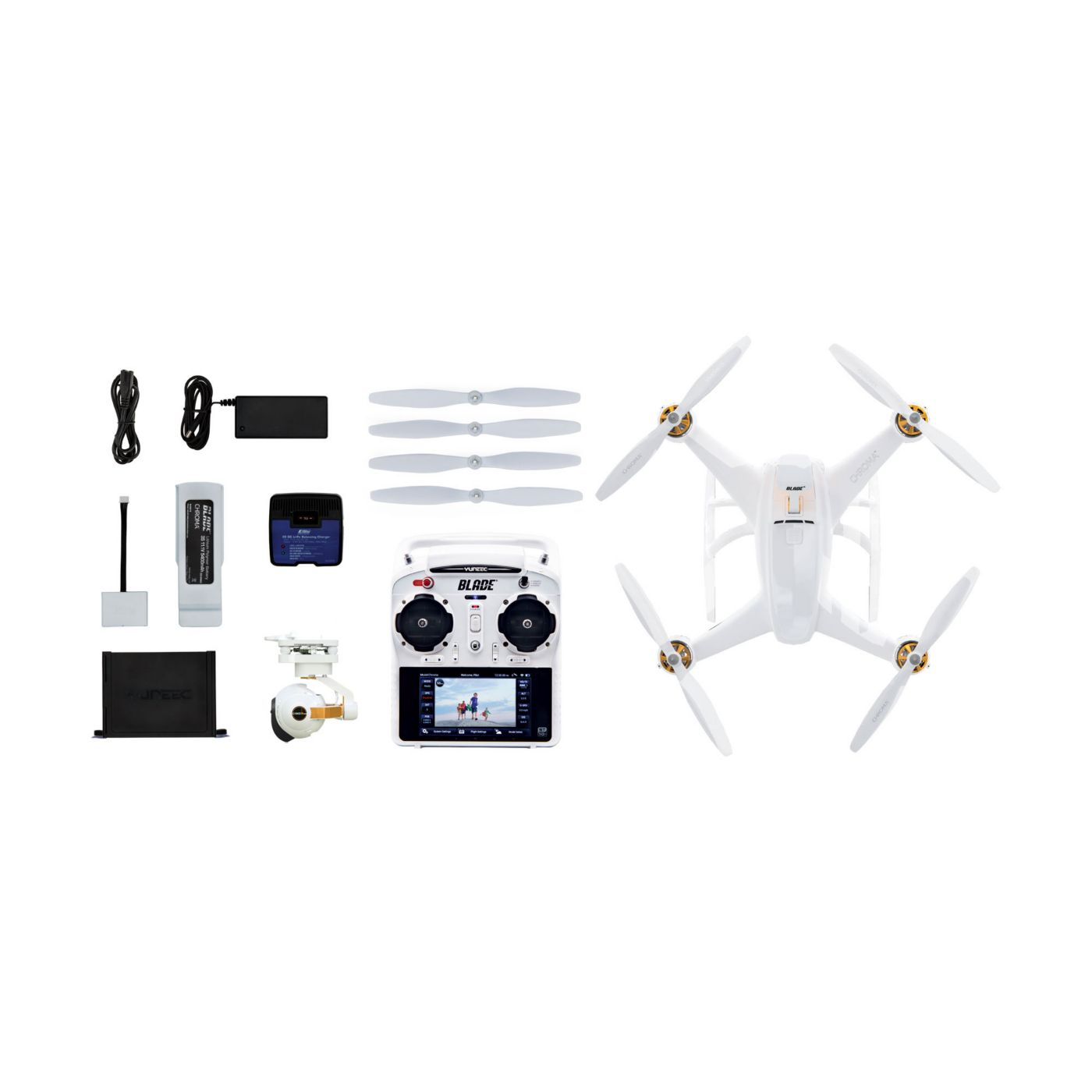 BLH8675_a14 blade chroma™ camera drone quadcopter with 4k cgo3 and st10 Simple Electrical Wiring Diagrams at fashall.co