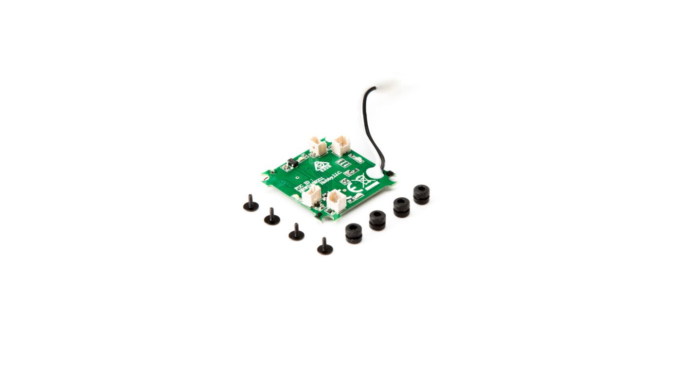 Image for 3-in-1 Control Unit: Inductrix from HorizonHobby